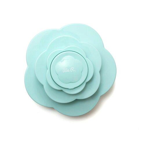We R Memory Keepers - Mini Bloom Embellishment Storage - Mint