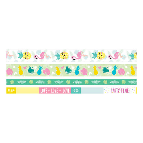 We R Memory Keepers - Washi Tape - Tropical