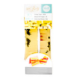 We R Memory Keepers - DIY Party Collection - Mini Pinata - Fringe Tape - Gold