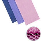 We R Memory Keepers - DIY Party Collection - Honeycomb - Large - Twilight