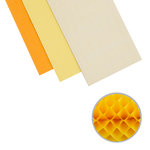 We R Memory Keepers - DIY Party Collection - Honeycomb - Large - Sunrise
