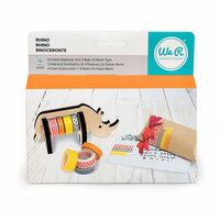 We R Memory Keepers - Washi Tape Dispenser - Rhino