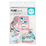 We R Memory Keepers - FUSEables Collection - Card Kit - Collections