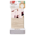 We R Memory Keepers - Ruler Studio Collection - String - Natural - 48 Feet