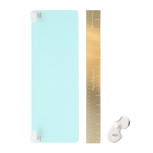 We R Memory Keepers - Foil Quill - Foil Cutting Kit