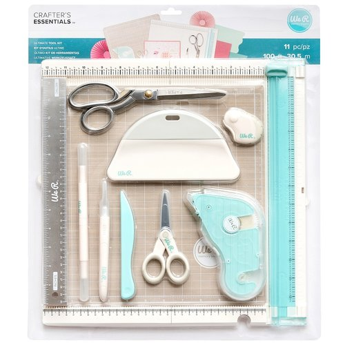 We R Memory Keepers - Ultimate Tool Kit