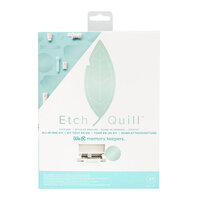 We R Memory Keepers - Etch Quill - Starter Kit