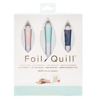 WeRMemory Keepers Foil Quill Freestyle Pens
