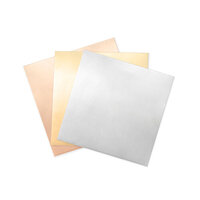 We R Memory Keepers - Bevel Quill - Bevel Board Sheets