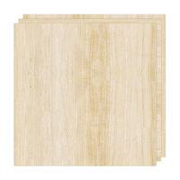We R Memory Keepers - Singe Quill - Wood Veneer Sheets