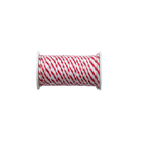 We R Memory Keepers - Happy Jig - Wire Baker's Twine - Red - 3 Yards