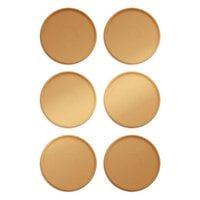 We R Memory Keepers - Crop-A-Dile - Disc Power Punch - Planner Discs - Gold