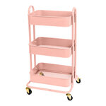 We R Memory Keepers - A La Cart Collection - Cart - Pink