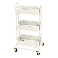 We R Memory Keepers - A La Cart Collection - Cart - Off White