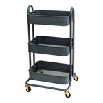 We R Memory Keepers - A La Cart Collection - Cart - Burnt Ash