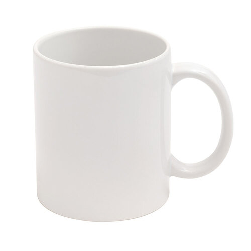 We R Memory Keepers - Heat Transfer Collection - Blank Mug