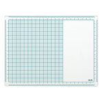 We R Memory Keepers - Craft Surfaces - 18 x 24 Glass Cutting Mat