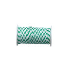 We R Memory Keepers - Happy Jig - Wire Baker's Twine - Green - 3 Yards