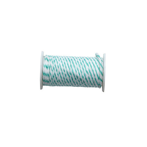 We R Memory Keepers - Happy Jig - Wire Baker's Twine - Robin's Egg - 3 Yards