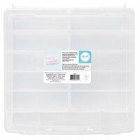 We R Memory Keepers - Craft Storage Bin - Washi