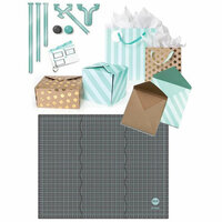 We R Memory Keepers - Template Studio - Board Starter Kit