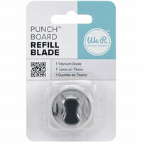 We R Memory Keepers - Punch Board - Refill Blade