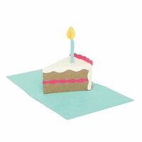 We R Memory Keepers - Die - Pop-Up Birthday Cake