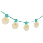 We R Memory Keepers - Die - Light Bulb Garland