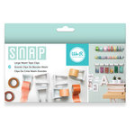 We R Memory Keepers - Snap Storage - Washi Tape Clips - Large