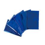 We R Memory Keepers - Heatwave Foil - 4 x 6 - Blue
