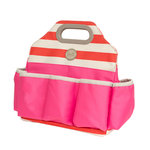 We R Memory Keepers - 360 Crafter's Bag - Tote - Pink
