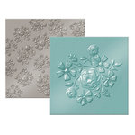 We R Memory Keepers - Next Level 3D Embossing Folders - Bouquet
