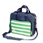 We R Memory Keepers - 360 Crafter's Bag - Shoulder - Navy