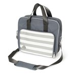We R Memory Keepers - Crafter's Bags - Shoulder - Grey