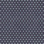 We R Memory Keepers - Denim Blues Collection - 12 x 12 Double Sided Paper - Mint Dot