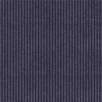 We R Memory Keepers - Denim Blues Collection - 12 x 12 Double Sided Paper - Navy Stripe
