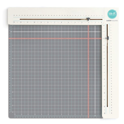 We R Memory Keepers - Laser Square and Mat