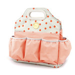 We R Memory Keepers - 360 Crafters Bag - Tote - Dot Blush