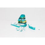 We R Memory Keepers - DIY Party Collection - Mini Pinata - Number 4 - 3 Pack
