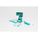 We R Memory Keepers - DIY Party Collection - Mini Pinata - Number 7 - 3 Pack