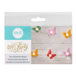 We R Memory Keepers - DIY Party Collection - Die Cut Butterflies - Bright