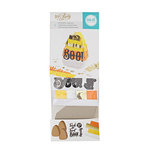 We R Memory Keepers - Halloween - Pinata Kit - Candy Corn - 3 Pack