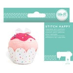 We R Memory Keepers - Stitch Happy Collection - Kit - Cupcake Pin Cushion