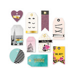 We R Memory Keepers - Urban Chic Collection - Tags