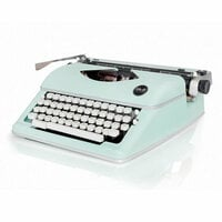 We R Memory Keepers - Typecast Collection - Typewriter - Mint