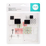 We R Memory Keepers - Layered Stamps - Gifts