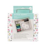We R Memory Keepers - Stitch Happy Collection - Tool Kit