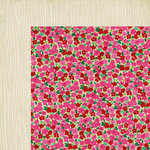 American Crafts - Crate Paper - On Trend Collection - 12 x 12 Double Sided Paper - Latest
