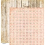 American Crafts - Crate Paper - DIY Shop Collection - 12 x 12 Double Sided Paper - Decor