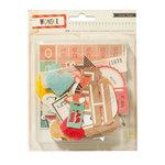 Crate Paper - Wonder Collection - Ephemera